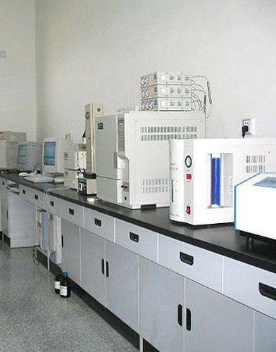 carbohydrazide laboratory