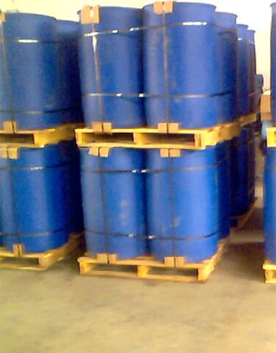 1H,1H,2H,2H-PERFLUOROOCTYL ACRYLATE package