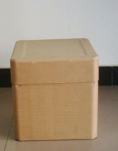 Kojic acid packaging
