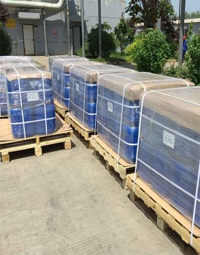 Diisopropyl sebacate(DIPS) Packing
