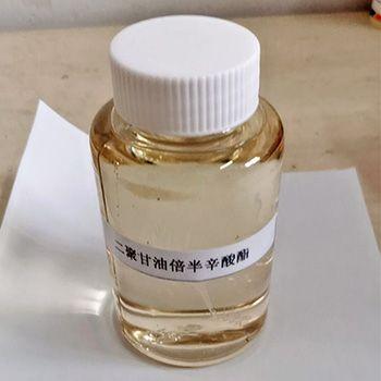 Polyglyceryl-2 sesquicaprylate